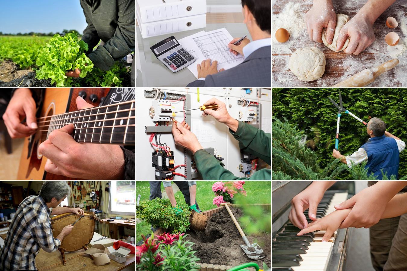 中高年からの起業スタートパックイメージ画像