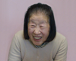 仏師篠原昌子