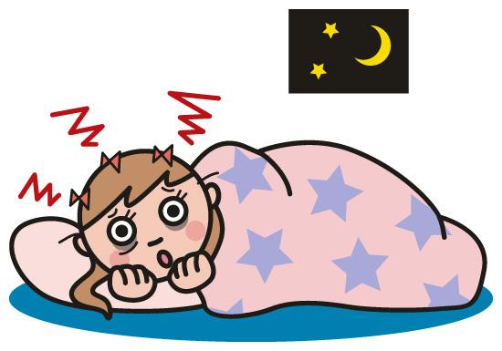 睡眠障害チェック法