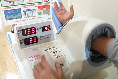 仮面高血圧を見抜く方法