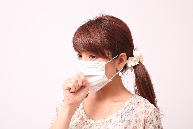 咳の見分け方